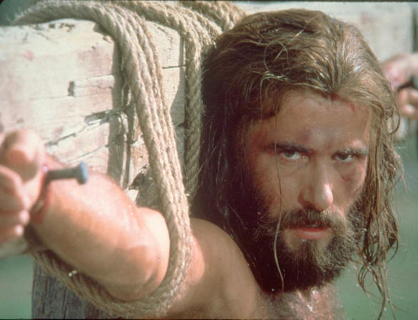 Watch The Passion of the Christ (2004) Online With