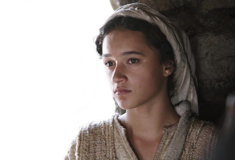 Maria, Mẹ Chúa Giêsu | Mary, Mother of Jesus | 1999