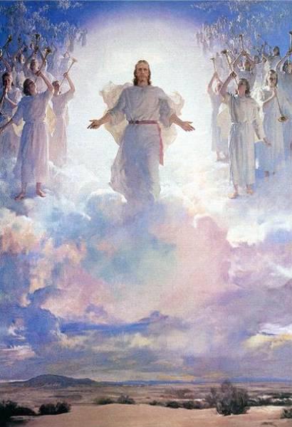 waiting for christs return pentecost 27 v gerhardy